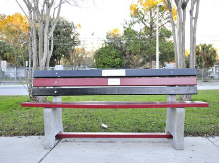 eagle scout projects school benches
